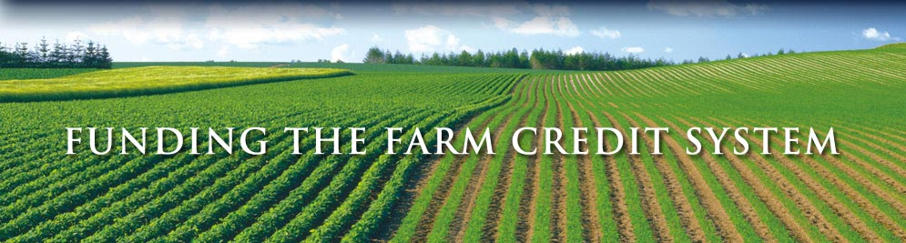 Funding the Farm Credit System